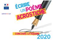 Le ministère des outre-mer organise un concours littéraire sur le thème acrostiches