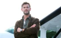 National Geographic et Chris Hemsworth s'associent pour une nouvelle série documentaire ambitieuse: « LIMITLESS »