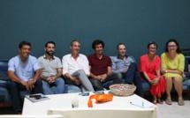 La Réunion: Lancement du mouvement Les Arts-Utiles ou Comment être utile à la planète ?