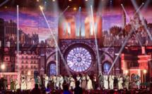 """Évènement: Le concert des Enfoirés """"Le pari des Enfoirés"""" diffusé le 6 mars sur TF1"""