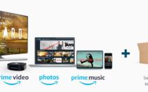 PRIME VIDEO disponible sur les box TV 4K VIDEOFUTUR