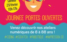 La Réunion: L'association Webcup organise le 29 février une journée portes ouvertes sur ses Campus du Nord et du Sud