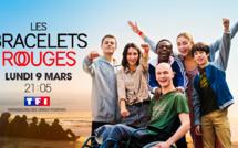 """Inédit: """"Les Bracelets Rouges"""" la saison 3 débarque à partir du lundi 9 mars sur TF1"""