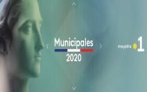 Mayotte La 1ère dévoile son dispositif pour la soirée du premier tour des Municipales