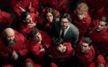 """Netflix: """"La Casa de Papel"""" fait son grand retour ce vendredi"""