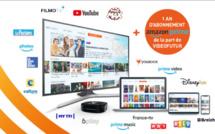 Videofutur se mobilise pour accompagner ses abonnés fibre pendant le confinement