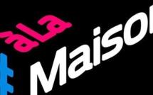 """Confinement: Lancement dés demain d'une chaîne éphémère """"#ALaMaison"""""""