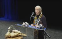 [Vidéo] Un documentaire sur l'engagement militaire de Jane Goodall, ce mercredi sur les chaînes National Geographic