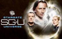 """Warner TV: Programmation spéciale Stargate en mai avec la diffusion de la série inédite """"Stargate Universe"""""""