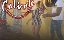 """NAAMIX lève le voile sur son nouveau single """"Calienté"""""""