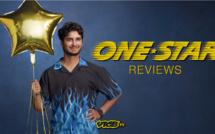 """Nouveau: La série """"One Star Reviews"""" avec Taji Ameen débarque dés le 19 mai sur Vice TV"""