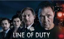 Inédit ! La saison 5 de la série anglaise LINE OF DUTY arrive sur Warner TV à partir du 4 juin