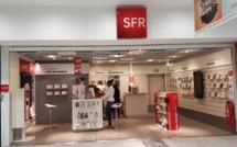 Antilles-Guyane: SFR rouvre progressivement leurs portes