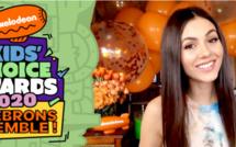 La cérémonie des Nickelodeon Kids' Choice Awards 2020 diffusée le 23 mai en exclusivité sur les chaînes Nickelodeon et Nickelodeon Teen