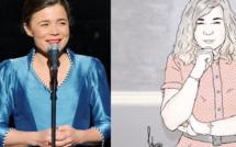 Soirée spéciale Blanche Gardin le 3 juin sur Canal+