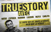 TRUE STORY avec les YouTubeurs français, le 26 juin sur Amazon Prime Video