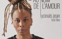 L''artiste musical guadeloupéen Lycinaïs Jean sort son nouveau single «Au Nom de l''Amour»