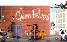 """""""Chien Pourri"""" débarque à la rentrée à la Télévision, au cinéma et en librairie"""