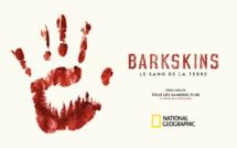 La série historique événement BARKSKINS: LE SANG DE LA TERRE sera diffusée à partir du 5 septembre sur National Geographic