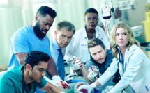 La troisième saison inédite de THE RESIDENT en exclusivité sur Warner TV à partir du 1er septembre