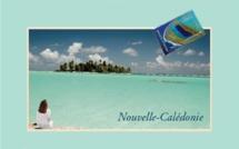 """La Nouvelle-Calédonie en fond de toile de """"Outre-mère"""" le premier roman de Cyrielle Gau"""