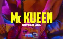 """Musique: Mc Kueen dévoile son titre """"Number One"""""""