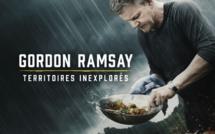 Gordon Ramsay de retour à partir du 6 septembre sur National Geographic dans la série d'exploration des saveurs du monde entier, « Gordon Ramsay : Territoires inexplorés »