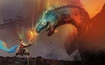 Attaquez-vous aux dragons avec ces jeux vidéo
