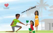 """Polynésie: Relance de la campagne """"Je suis ma famille, je suis mon Pays"""""""