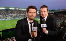 La demi-finale de la Ligue des Champions opposant Lyon au Bayern Munich, diffusée en direct sur TF1 et RMC Sport