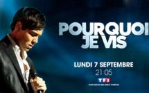 """""""Pourquoi je vis"""" le biopic sur Gregory Lemarchal, le 7 septembre sur TF1"""
