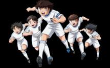 L'animé Captain Tsubasa arrive dés le 31 août sur Game One