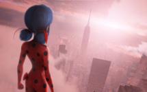 Disney Channel: Miraculous à l'honneur en septembre avec la saison 3 inédite et un film exclusif