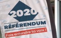 Nouvelle-Calédonie La 1ère: Reprogrammation du débat Référendum au 22 septembre en direct