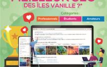 """Les Iles Vanille et l'Association Webcup lancent le 1er concours de référencement web """"SEO"""" de l'océan Indien."""