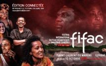 FIFAC 2020: Programmation spéciale du 6 au 9 octobre sur les chaînes La 1ère