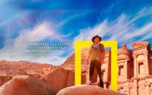 Au fil de l'exploration: Découvrez la nouvelle campagne de la chaîne National Geographic