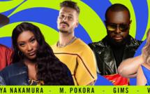 MTV EMA 2020: Découvrez dès maintenant les nommés français