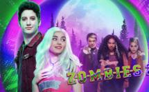 Le Téléfilm évènement ZOMBIES 2 arrive le 20 octobre sur Disney Channel