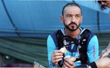 L'aventure hors norme de Fabrice huré, dialysé, participant au Grand Raid racontée dans un documentaire ce mercredi sur Réunion La 1ère