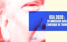 USA 2020: En immersion dans l'Amérique de Trump, dés demain sur VICE TV