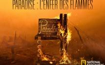 """Le film """"Paradise: l'enfer des flammes"""" réalisé par Ron Howard diffusé le 8 novembre sur National Geographic"""