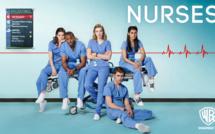 Inédit: La série médicale NURSES débarque sur Warner TV à partir du 10 novembre