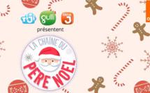 La chaîne du Père Noël de retour à partir du 21 novembre en exclusivité sur la TV d'Orange