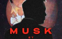 """""""Vice Versa: Musk et Mars"""": enquête sur l'installation de SpaceX, le site de test et de lancement du projet spatial d'Elon Musk, le 16 novembre sur Vice TV"""