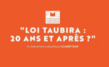 Le pôle Outre-mer de France Télévisions partenaire du 1er anniversaire de la Fondation pour la Mémoire de l'Esclavage