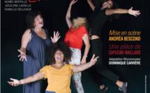 Le projet Culture-Santé « QUELQUE CHOSE » de retour à la Réunion !