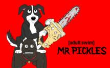 MR PICKLES de retour à partir du 11 décembre en US+24 sur Adult Swim