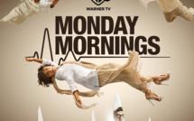 La nouvelle série médicale MONDAY MORNINGS débarque sur Warner TV à partir du 15 décembre