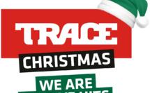 Canal+: Noël en musique avec TRACE CHRISTMAS